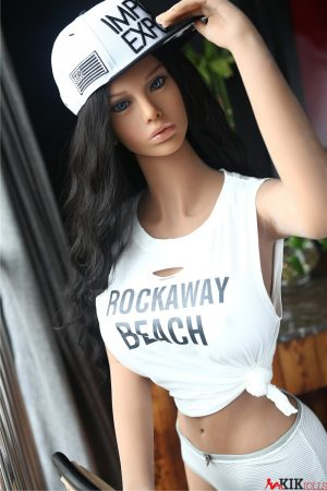 European sex doll