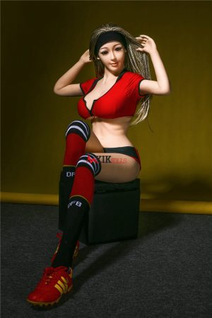 blonde female silicone sex doll cheap
