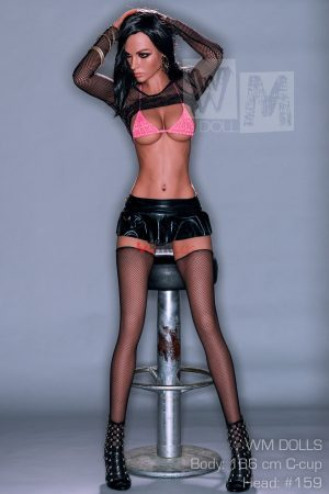 hot 166cm celebrity female tpe love dolls for sale
