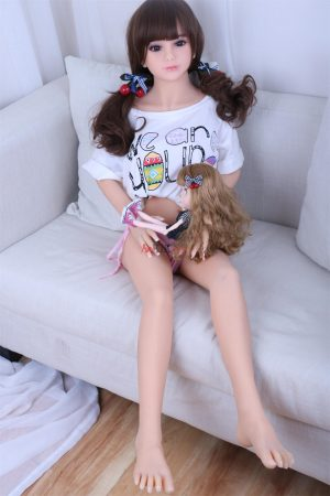 125cm asian sex dolls