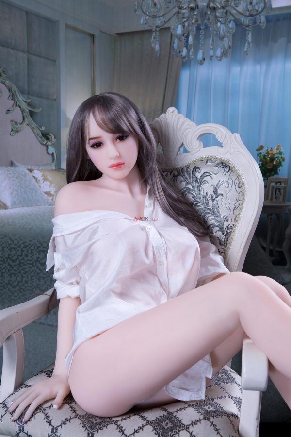 165cm Realistic Japanese Sex doll