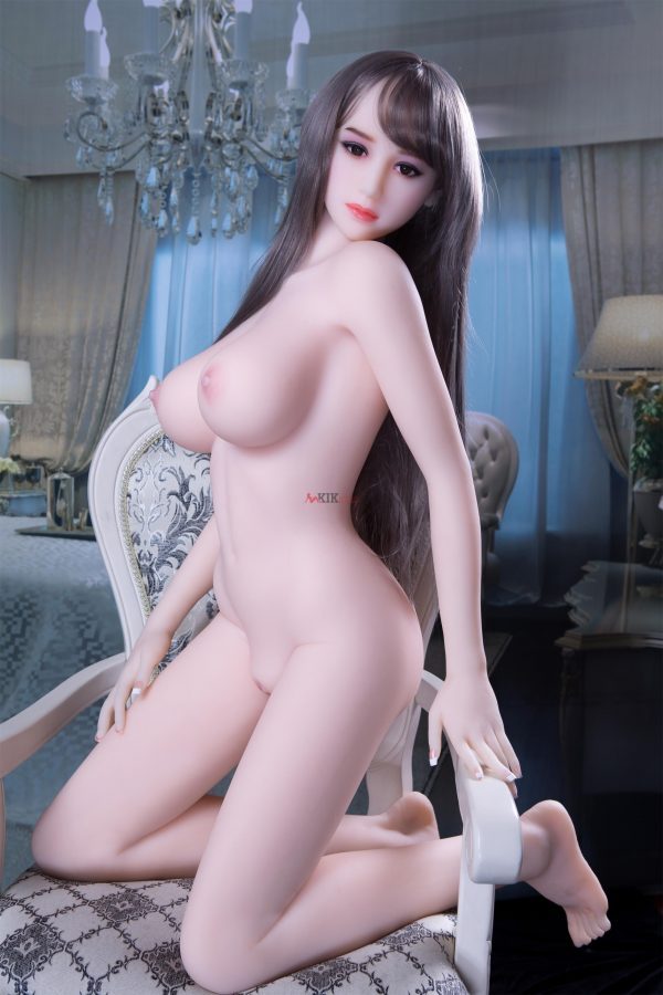 165cm Realistic Japanese Adult Sex doll Yumi