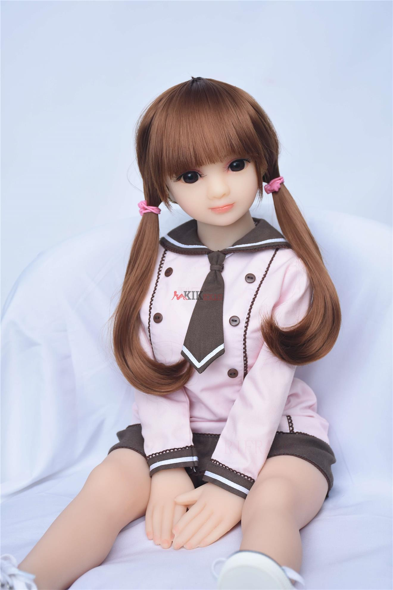 65cm petite tiny sex doll (10)