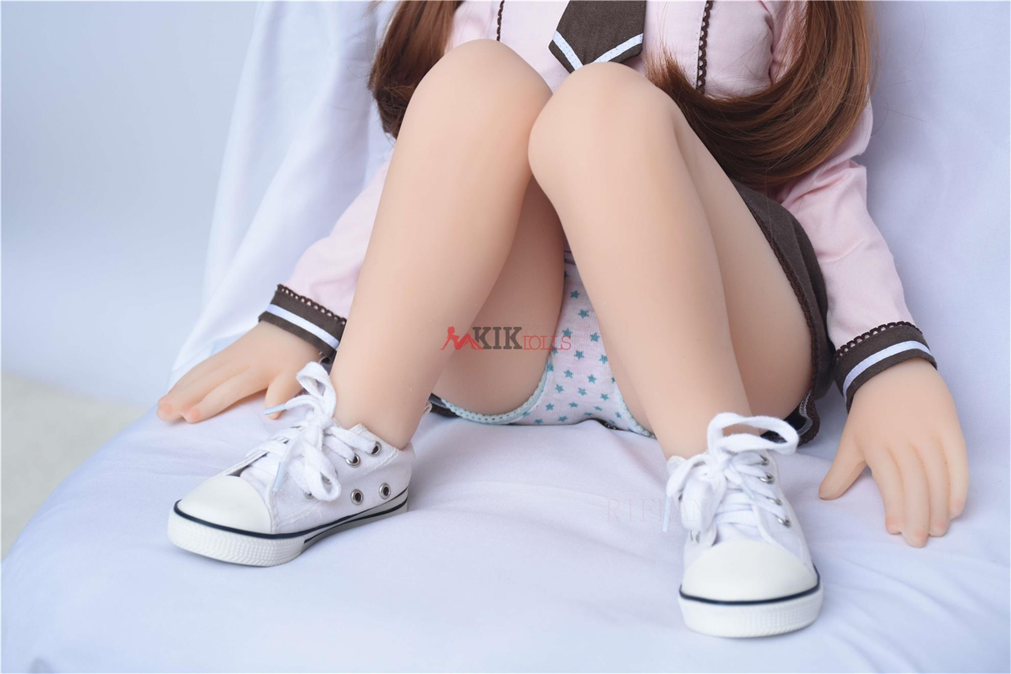 65cm petite tiny sex doll (20)