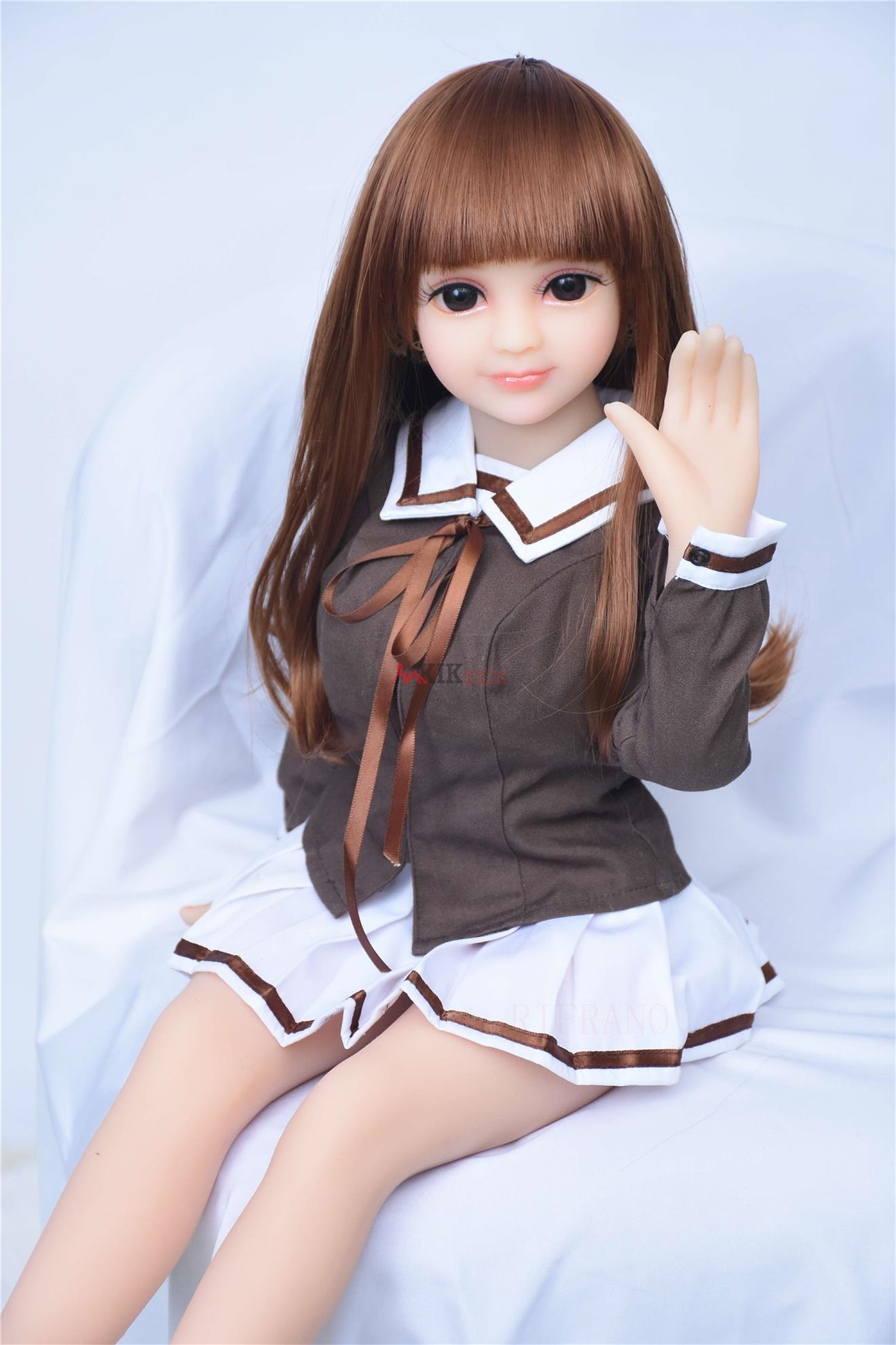 65cm petite tiny sex doll (31)