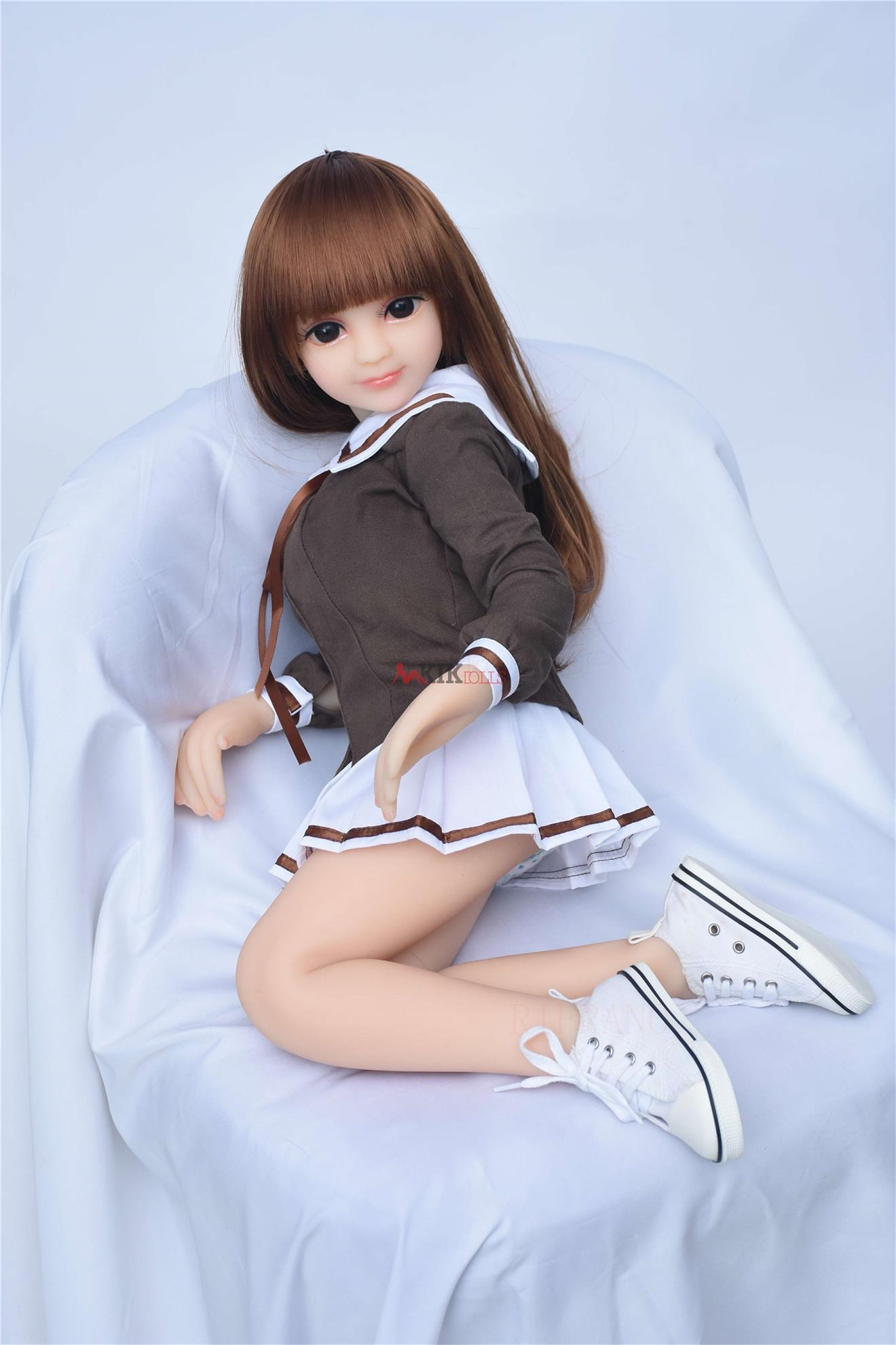 65cm petite tiny sex doll (5)