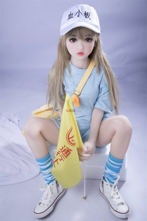 125cm mini love doll