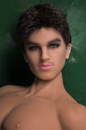 160cm lifelike gay male sex doll - Lucas