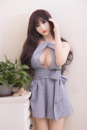 165cm silicone sex doll - Kinsley