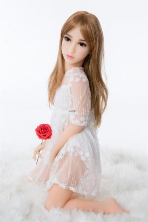 100cm flat chest sex doll for men