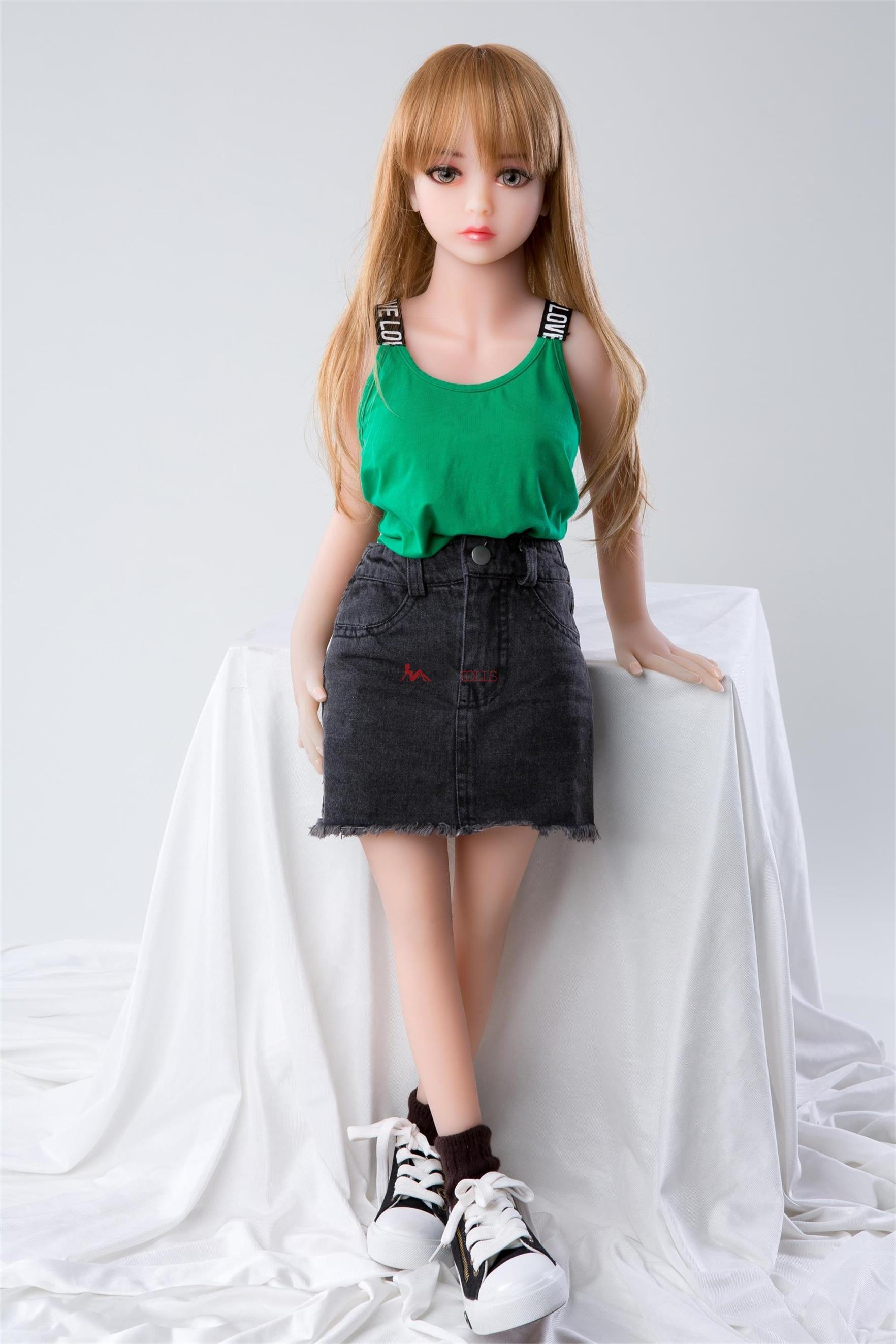 100cm mini silicone sex dolls for sale