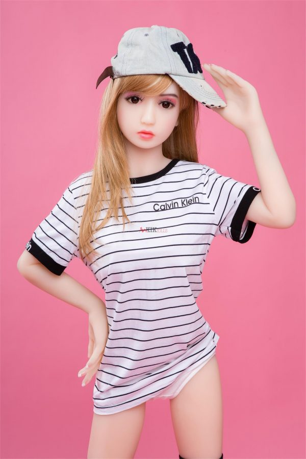 silicone 125cm sex doll for sale Amy