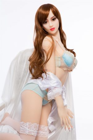 158cm real life size sex dolls Irene