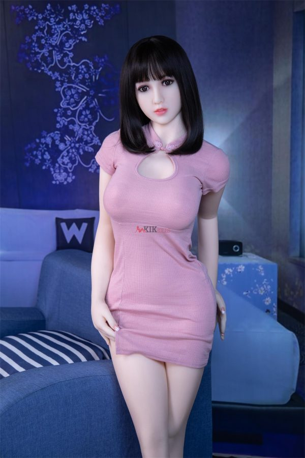160cm life size new bbw sex dolls Luna
