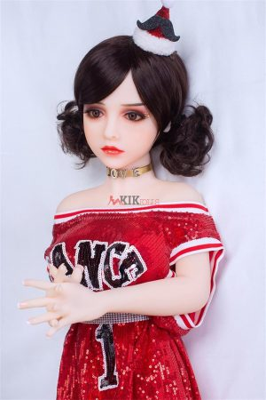100cm lifelike mini sex doll for men Blake