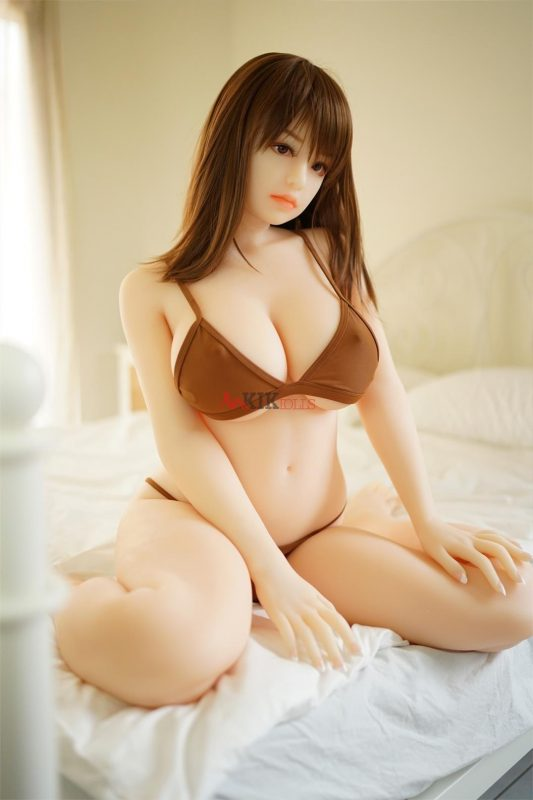 Risako 160cm sex doll piper doll