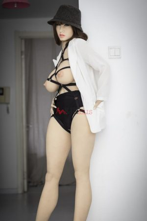 bbw sex doll - Annie Lee