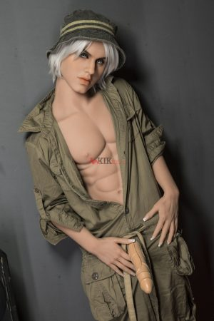 male sex doll - Liam