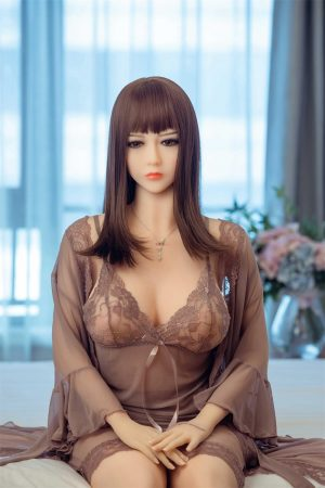 Becca - 168cm japanese sex doll