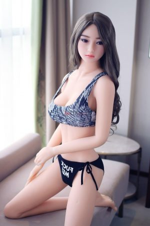 Amirah - 168cm full size asian sex doll