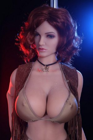Christina - 163cm big booty sex doll