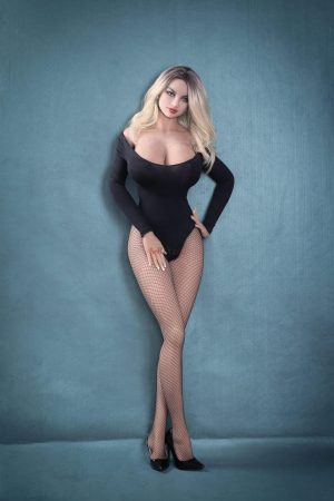 Claire - 170cm blonde life size sex doll