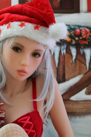 Dora - 145cm christmas sex doll