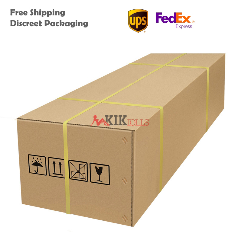 Free shipping and Discreet Packaging
