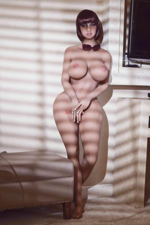 Hattie - 163cm big boobs sex doll