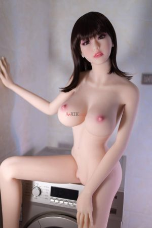 Kenna - 165cm realistic sex doll