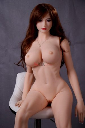 Lyric - 168cm muscular sex doll