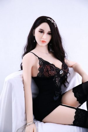 Zahra - 165cm asian sex doll