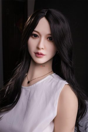 Becca - 170 cm tall long hair beautiful Asian sex doll