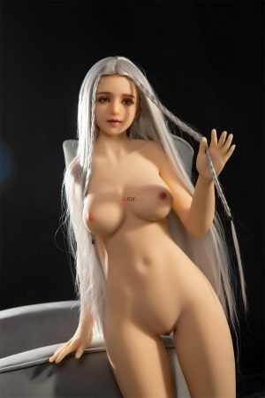 Celia - 125cm mini real sex doll