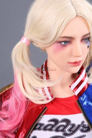 Dita - 168cm cosplay anime sex doll