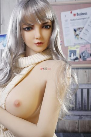 Doris - 168cm life size real love doll