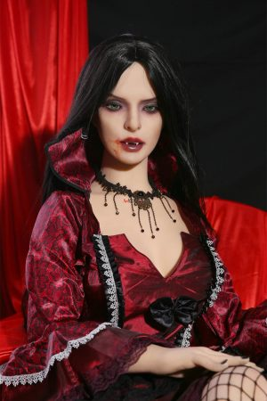 Irena - 170cm Lifelike Vampire Love Doll