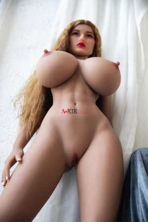 Sue - 158cm big booty sex doll hrdoll