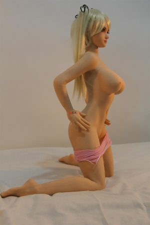 Zola - 100cm realistic mini sex doll