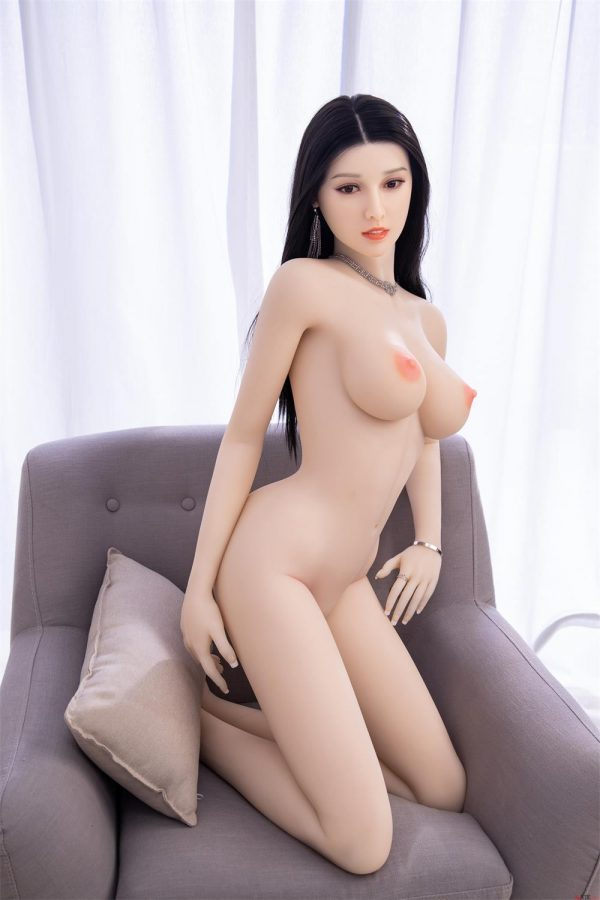 Tinley - 168cm life size asian silicone sex doll