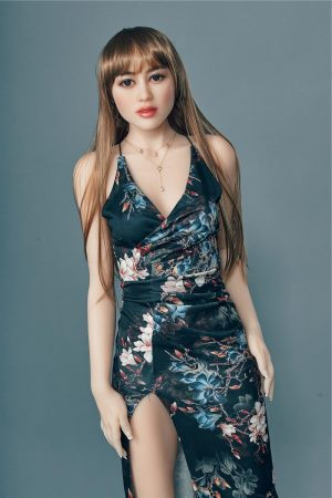 Sarah - 165cm most realistic life size sex doll