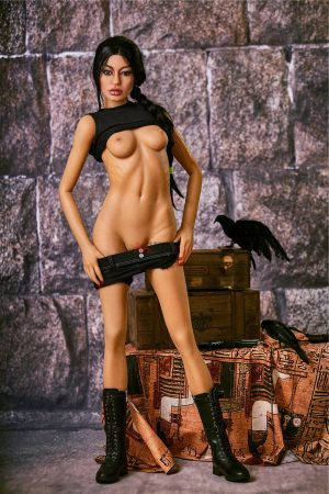 Tracy - 165cm most realistic life size sex doll